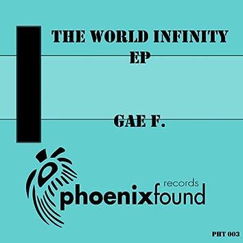 The World Infinity - EP