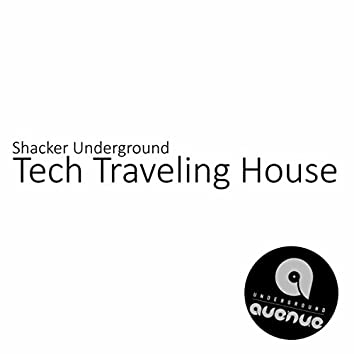 Tech Traveling House