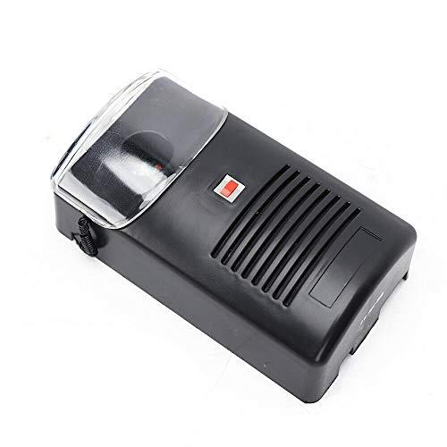 TBVECHI Electric Garage Roller Remote Door Opener 250N Force Motor Rolling Opener 24V DC Motor for Home Use