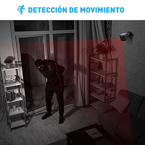 Gutkam Cámaras espía