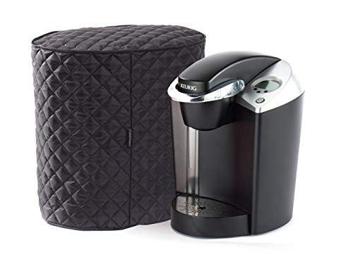 Great Deal! Covermates Keepsakes – Coffee Maker – Dust Protection - Stain Resistant - Washable â...