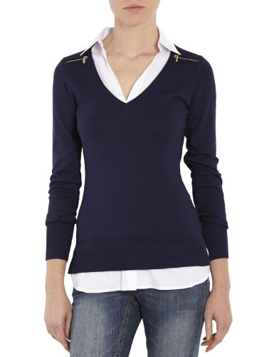 Morgan Suéter para Mujer