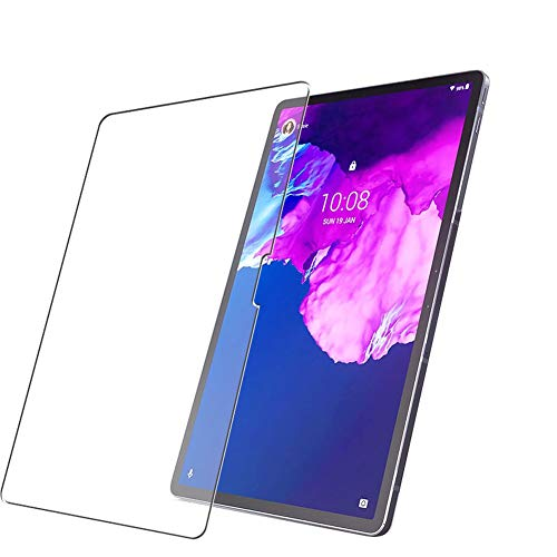 Vaxson 3-Pack Screen Protector Compatible with Lenovo Tab P11 Pro 11.5', HD Film Protector [NOT Tempered Glass] Flexible Protective Film