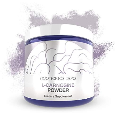 L-Carnosine Powder - 60 Grams