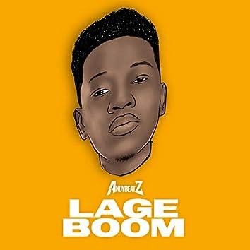 Lage Boom (Kenbe Loyita)
