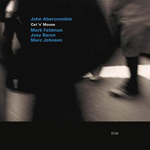 John Abercrombie, Mark feldman, Joey Baron & Marc Johnson
