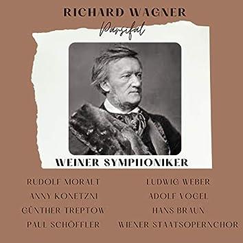 Richard Wagner : Parsifal