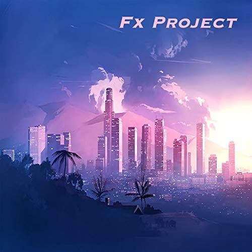 FX Project