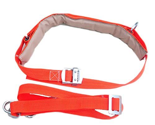 Safey Belt Cinturones de Seguridad Equipos para trepar a los