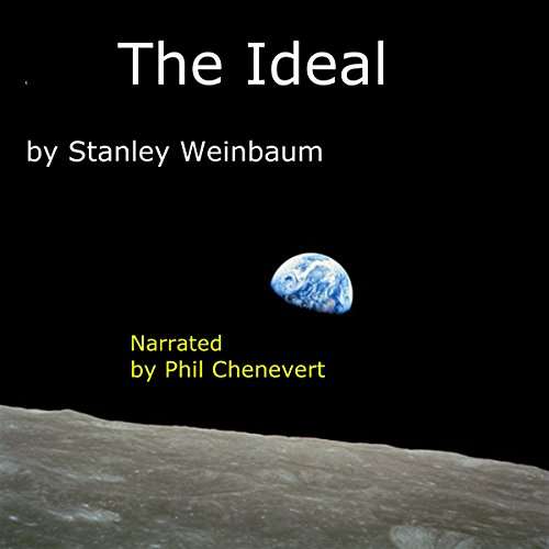 Couverture de The Ideal
