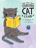 The Curious Cat Club Correspondence Cards