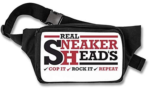 Real Sneakerheads heuptas