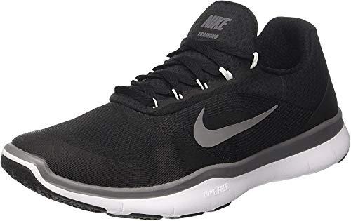 Nike Herren Free Trainer V7 Gymnastikschuh, Schwarz Black Dark Grey White 003, 44 EU