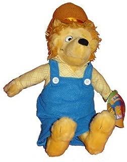 Berenstain Bears : Papa Q. Bear 9