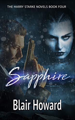 Sapphire (A Lt. Kate Gazzara Novel Book 4)