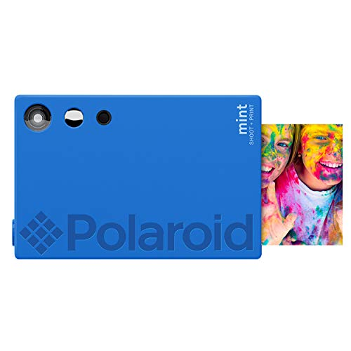 Polaroid Arts & Crafts Camera Kit for Kids (Blue) Easy...