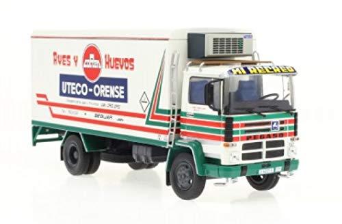 Desconocido 1/43 CAMIÓN Truck Pegaso 1121 TRANSPORTES COREN 1980 SALVAT