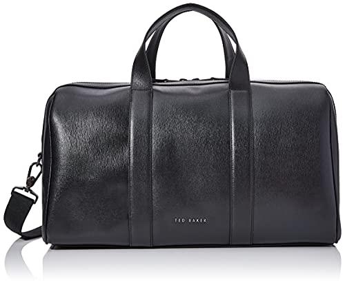 Ted Baker London FIDICK, Bolsa para Hombre, Black, One Size