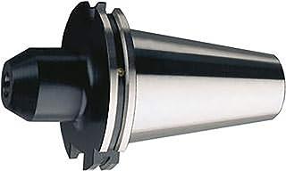 8 mm Diameter Version SK 50 Haimer 50.300.08 Weldon Tool Holder Short