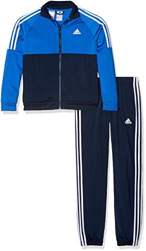 Adidas Yb Tibero Ts Ch Trainingspak voor kinderen