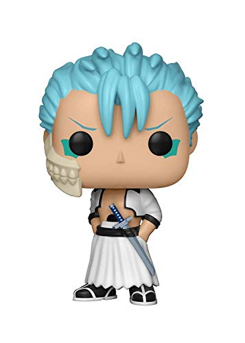 POP Bleach Grimmjow Vinyl FIGU
