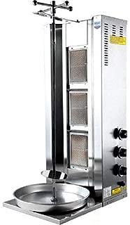 Best industrial shawarma machine Reviews