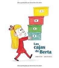 Las cajas de Berta par  Dario Jacob Alvisi