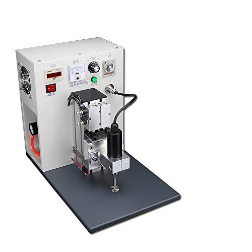 Máquina de soldadura por puntos ultrasónica, soldadora por puntos de 35KHz 1000W...