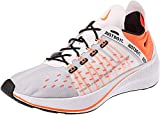 Nike Exp-x14 Se Se, Sneakers Basses Homme, Multicolore (White/Total Orange/Black/Wolf...