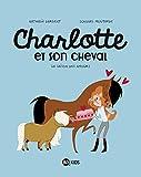 Charlotte et son cheval, Tome 03 - La saison des amours