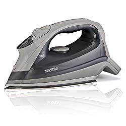 Maytag Speed Heat Steam Iron & Vertical Steamer