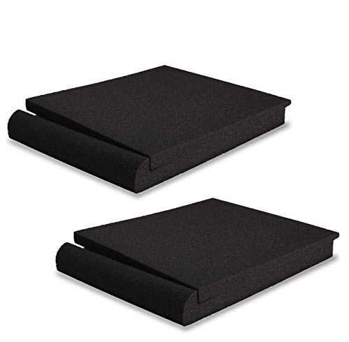 XL-Pro Studio Monitor Isolation Pads for 3