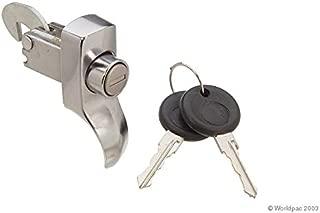 HELLA 906767001 Rear Deck Lid Lock - VW Beetle 71-