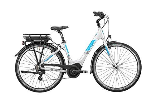 Bicicletta elettrica da città con pedalata assistita Atala B-EASY 28' taglia S (statura 155 - 170 cm), motore Bosch