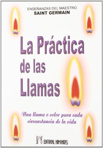 Practica De Las Llamas,La