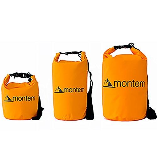 Montem Premium Roll Top Dry Bag