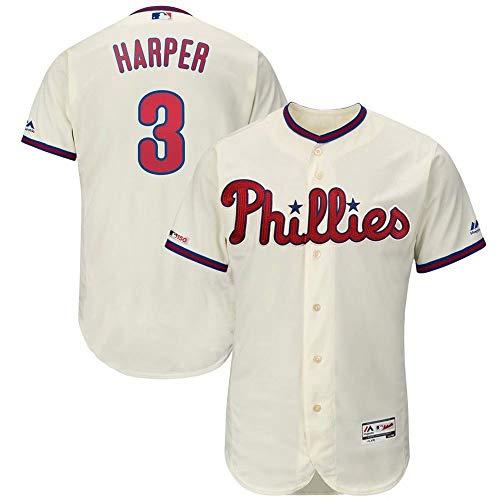 Weinina Personalizar Camiseta de Jersey de Béisbol para Hombre, Personalizado Nombre y Número Camiseta de Jersey de Equipo de Béisbol, Camiseta de Béisbol para Jóvenes Adultos