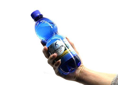 Camara espia oculta en Botella de Agua Full HD con detección de movimiento