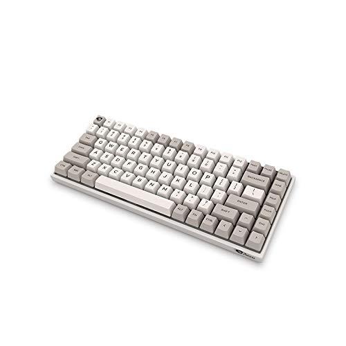 EPOMAKER AKKO 3084 9009 Retro, Tastiera Meccanica al 3084-9009% con 84 tasti, con Cherry MX Switch, N-Key Rollover, tasti all'85% in PBT, Porta di Tipo C per giocatori