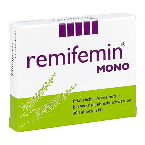 REMIFEMIN mono Tabletten 30 St