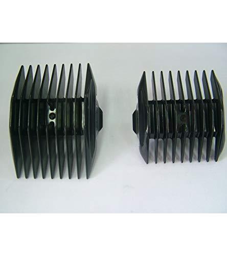 SINELCO FRANCE Ultron Vsx Set de 2 Sabots Faux Peignes 3-6/9-12 mm