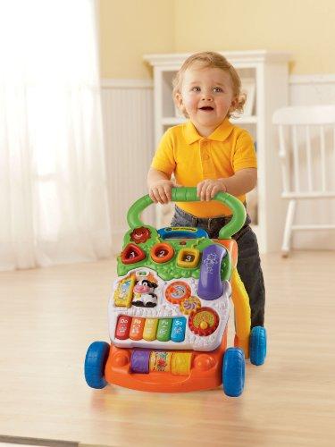 VTech Baby 80-077064 – Spiel und Laufwagen - 3