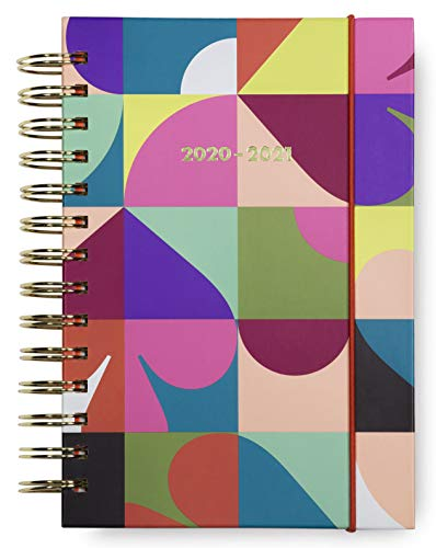 Kate Spade New York Medium 2020-2021 Planner Weekly  Delaware