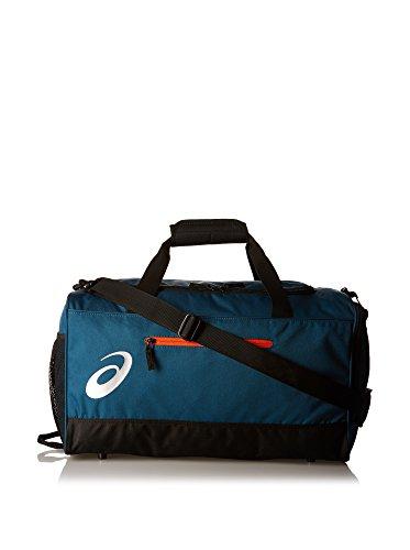 Asics Sporttasche Tr Core Holdall M blau