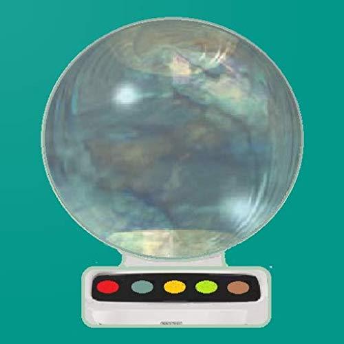 Bola de cristal falante