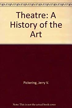 Hardcover Theatre: A History of the Art Book
