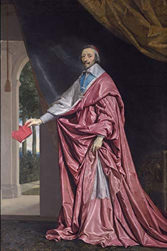 Mémoires du cardinal de Richelieu