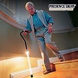 Presence Light IG105213 - Bastón con luz