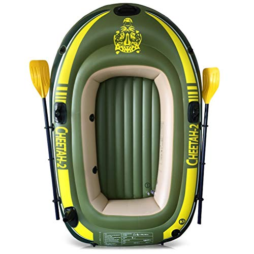 Hinchable Kayak Surf Tabla Salvavidas Paddle Barca Hinchables Barcas Explorer Canoa Piragua Adulto023