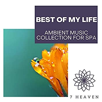 Best Of My Life - Ambient Music Collection For Spa
